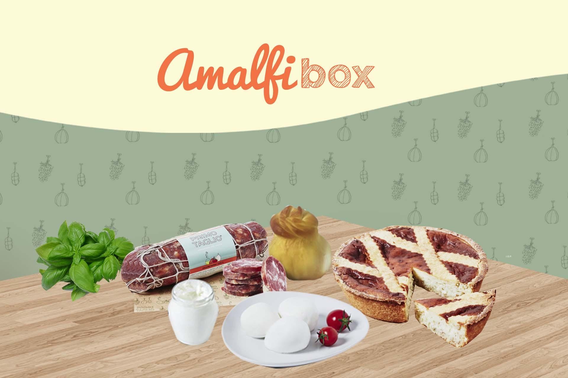 box amalfi