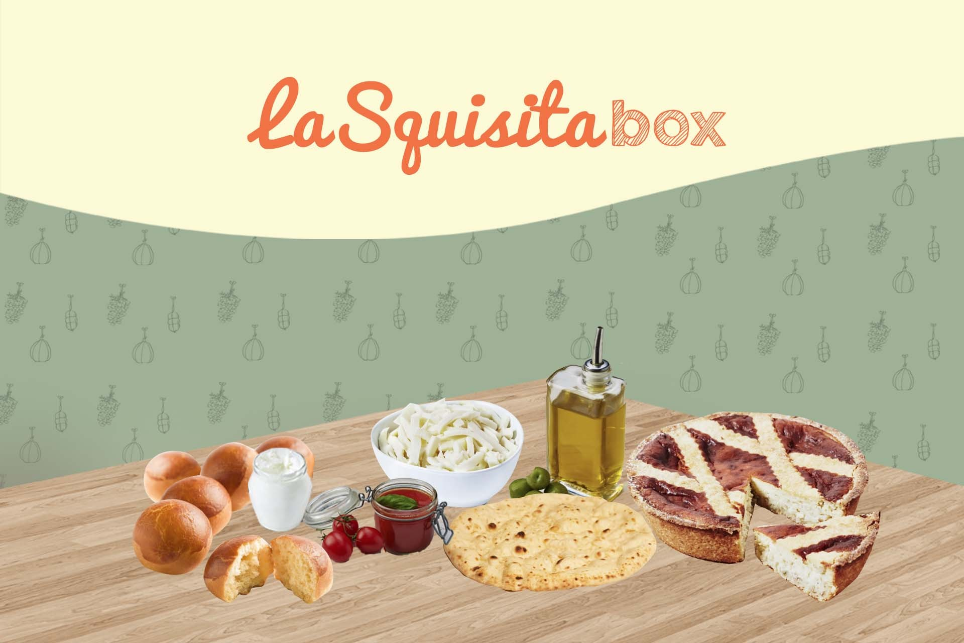 Box La Squisita